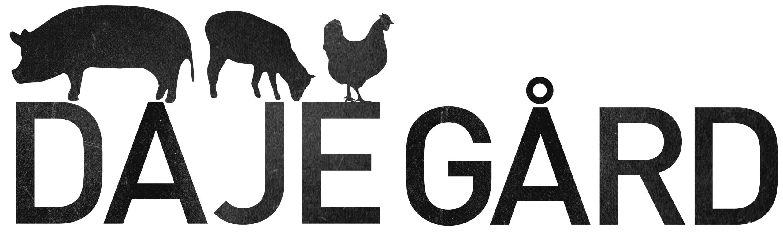 Daje Gårds logo